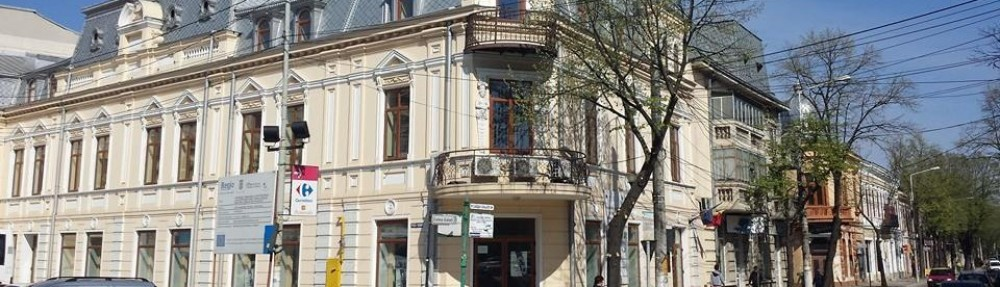 The County Center for Preservation and Promotion of Traditional Culture Brăila