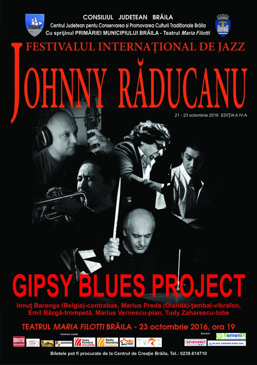 Gipsy Blues Project (1)